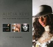 Alicia Keys, The Platinum Collection [Tour Edition] (CD)