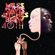 Miles Davis, Bitches Brew: 40th Anniversary Collector's Edition Boxset [3CD/2LP/1DVD] (CD)
