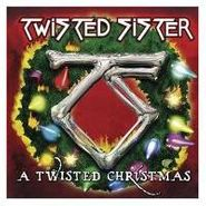 Twisted Sister, Twisted Christmas (CD)