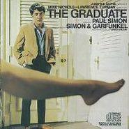 Simon & Garfunkel, The Graduate [OST] (CD)