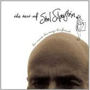 Shel Silverstein, The Best of Shel Silverstein: His Words His Songs His Friends (CD)