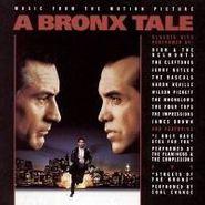 Various Artists, A Bronx Tale [OST] (CD)