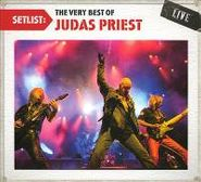 Judas Priest, Setlist: The Very Best Of Judas Priest Live (CD)