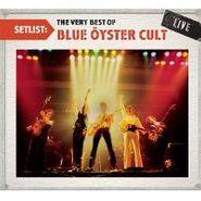 Blue Öyster Cult, Setlist: The Very Best Of Blue (CD)