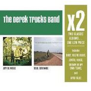 The Derek Trucks Band, Joyful Noise/Soul Serenade (CD)