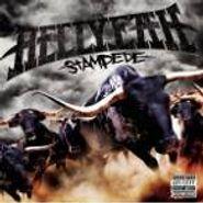 Hellyeah, Stampede (CD)