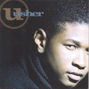 Usher, Usher (CD)
