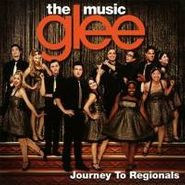 Glee Cast, Glee: The Music - Journey to Regionals (CD)