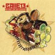 Calle 13, Entren Los Que Quieran (CD)