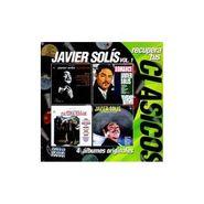 Javier Solís, Vol. 1-Recupera Tus Clasicos (CD)