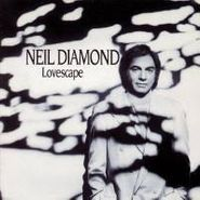 Neil Diamond, Lovescape (CD)