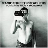 Manic Street Preachers, Postcards From A Young Man [UK Issue](CD)