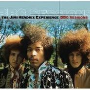 The Jimi Hendrix Experience, BBC Sessions (LP)