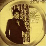 Leonard Cohen, Greatest Hits [180 Gram Vinyl] (LP)