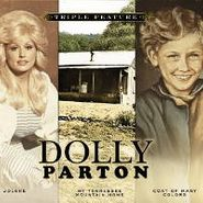 Dolly Parton, Vol. 2-Triple Feature (CD)
