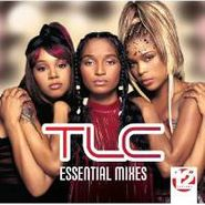 TLC, Essential Mixes (CD)