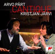Kristjan Järvi, Cantique [SACD] [SUPER-AUDIO CD] (CD)