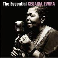 Cesaria Evora, Essential Cesaria Evora (CD)