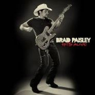 Brad Paisley, Hits Alive (CD)