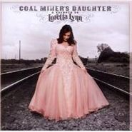 Various Artists, Coal Miner's Daughter: A Tribute To Loretta Lynn (CD)