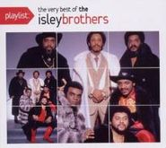 The Isley Brothers, Playlist: The Very Best Of The Isley Brothers (CD)