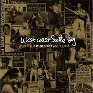 Jimi Hendrix, West Coast Seattle Boy: The Jimi Hendrix Anthology (LP)