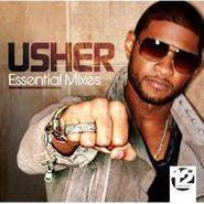 Usher, Essential Mixes (CD)