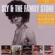 Sly & The Family Stone, Original Album Classics (CD)