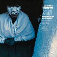 George Benson, White Rabbit (LP)