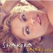 Shakira, Sale El Sol (CD)