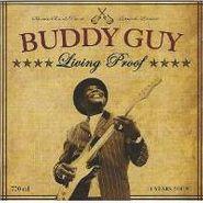Buddy Guy, Living Proof (CD)
