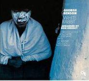George Benson, White Rabbit [CTI Records 40th Anniversary Edition] (CD)