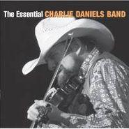 The Charlie Daniels Band, Essential Charlie Daniels Band (CD)