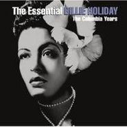 Billie Holiday, The Essential Billie Holiday: The Columbia Years (CD)