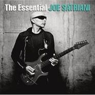 Joe Satriani, Essential Joe Satriani (CD)