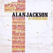Alan Jackson, 34 Number Ones (CD)