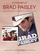 Brad Paisley, Brad Paisley: Double Play (CD)