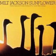 Milt Jackson, Sunflower (CD)
