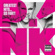 Pink, Greatest Hits So Far! [Clean Version] (CD)