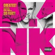 Pink, Greatest Hits So Far! [Deluxe Editon] (CD)