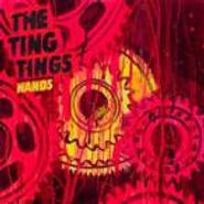 """The Ting Tings, Hands/Hands (Passion Pit Remix) (7"""")"""