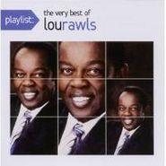 Lou Rawls, Playlist: The Very Best Of Lou Rawls (CD)