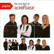 Ace Of Base, Playlist: The Very Best Of Ace (CD)