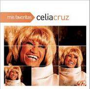 Celia Cruz, Mis Favoritas (CD)