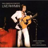 Paul Simon, Paul Simon In Concert: Live Rhymin' [Bonus Tracks] (CD)