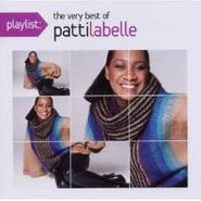 Patti Labelle, Playlist: The Very Best Of Patti Labelle (CD)
