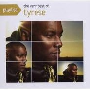 Tyrese, Playlist: The Very Best Of Tyrese (CD)