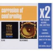Corrosion Of Conformity, X2: Blind & Deliverance (CD)