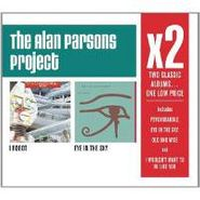 The Alan Parsons Project, X2: I Robot & Eye In The Sky (CD)