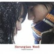 Jonny Greenwood, Norwegian Wood [Import] [OST] (CD)